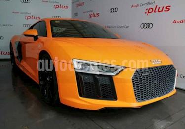 Foto Audi R8 V10 Coupe S-Tronic usado (2017) color Naranja precio $2,250,000