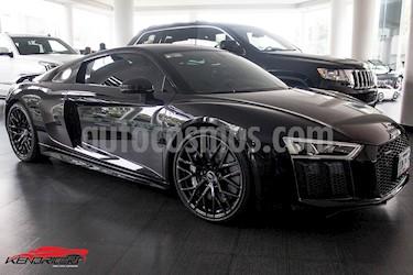 Foto venta Auto usado Audi R8 V10 Plus Coupe 5.2 FSI 610 hp (2017) color Negro precio $2,349,000