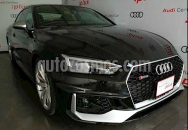 Foto Audi Serie RS 5 Coupe usado (2018) color Negro precio $1,341,418