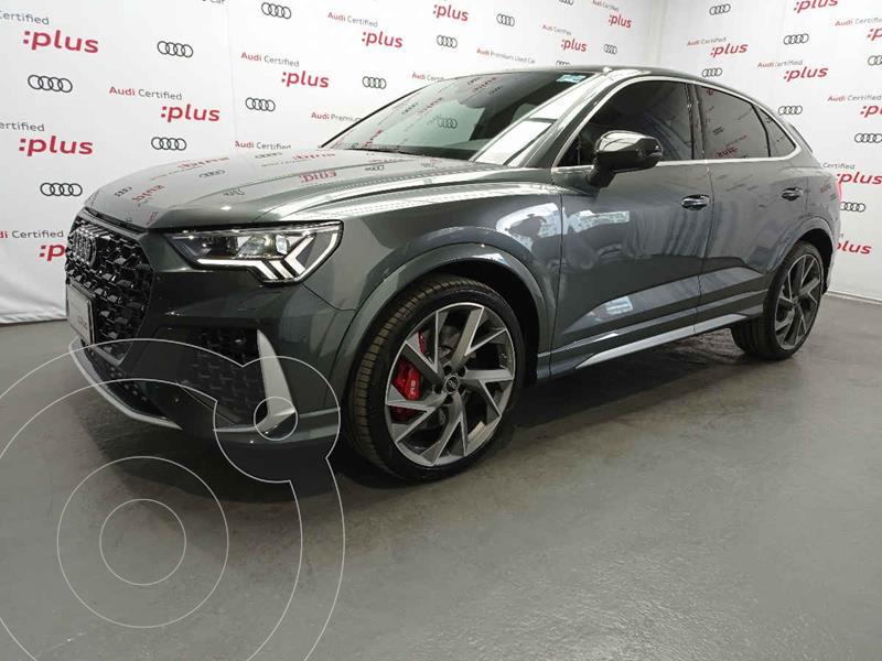 Foto Audi Serie RS Version usado (2021) color Gris precio $1,370,000