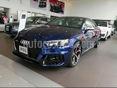 Foto Audi Serie RS 5 Coupe nuevo color Azul precio $1,569,900