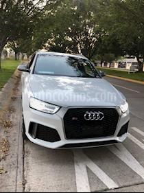 Audi Serie RS 4 2.7L Biturbo Quattro Avant usado (2017) color Blanco precio $650,000