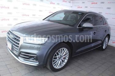 Audi Serie S S5 3.0T usado (2018) color Gris precio $760,000