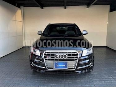 Audi Serie S S5 TFSI usado (2015) color Negro precio $468,000