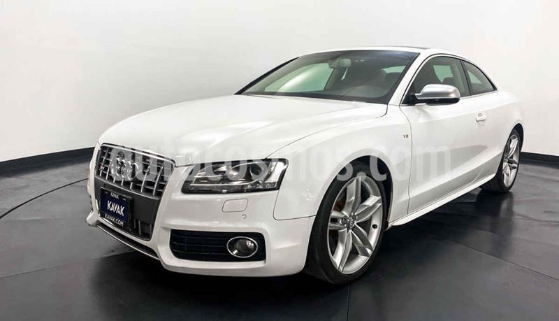 Audi Serie S Version usado (2011) color Blanco precio $287,999