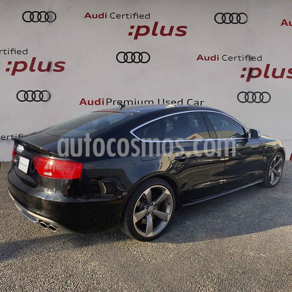 Audi Serie S S5 3.0T usado (2016) color Negro precio $645,000