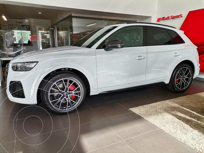 Foto Audi Serie S SQ5 nuevo color Blanco precio $1,408,600