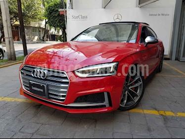 foto Audi Serie S S5 Sportback 3.0T usado (2018) color Rojo precio $845,000