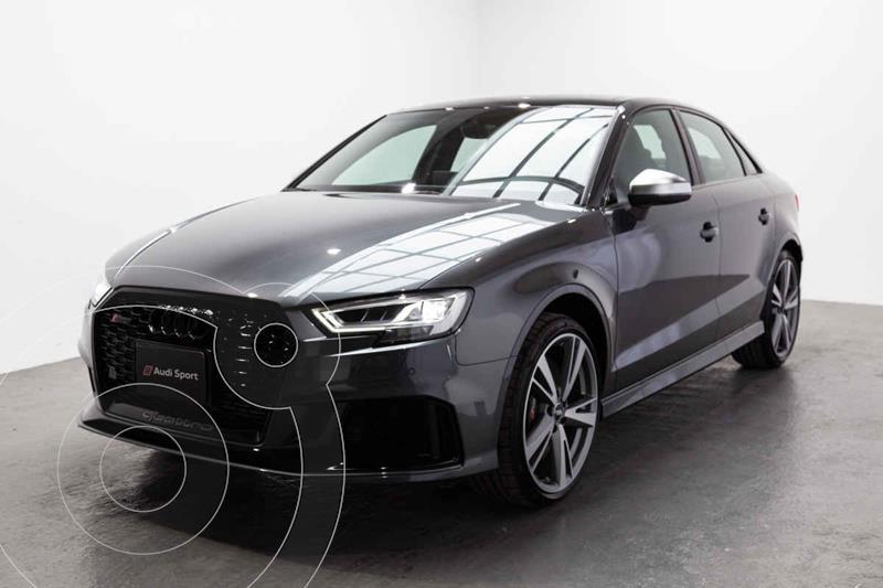 Audi Serie S S3 2.0L TFSI Sedan Aut nuevo color Gris precio $1,289,000