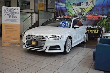 Foto venta Auto usado Audi Serie S S3 2.0L TFSI Aut (2018) color Blanco precio $658,000