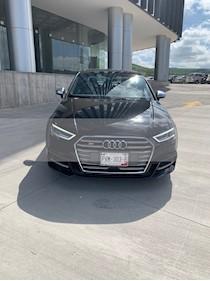 Audi Serie S S3 2.0L usado (2018) color Negro precio $650,000