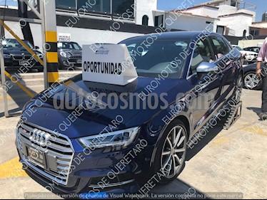 Foto venta Auto usado Audi Serie S S3 2.0T Quattro S-Tronic (2018) color Azul Sprint precio $655,000