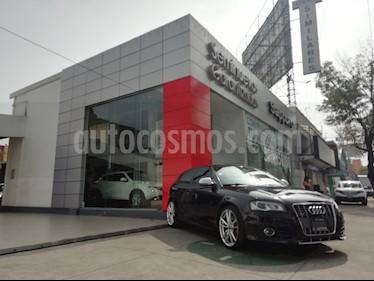 Foto venta Auto Seminuevo Audi Serie S S3 2.0T Quattro (2009) color Negro precio $185,000