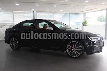 Foto venta Auto usado Audi Serie S S4 3.0T FSI (2018) color Negro precio $920,500