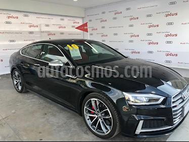 Foto venta Auto usado Audi Serie S S5 Sportback 3.0T (2019) color Negro precio $975,000