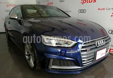 Foto Audi Serie S S5 TFSI usado (2018) color Azul precio $951,517