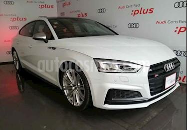 Foto Audi Serie S S5 TFSI usado (2018) color Blanco precio $983,915