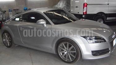 Foto venta Auto Seminuevo Audi Serie S TTS Coupe 2.0T FSI S-Tronic (2010) color Plata precio $390,000
