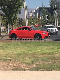Audi TT 2.0L TFSI S-Tronic usado (2013) color Rojo precio $17.500.000