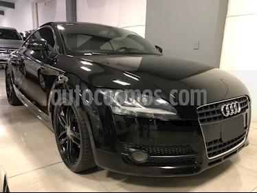 Audi TT Roadster 2.0 T FSI S-tronic usado (2009) color Negro precio $1.490.000