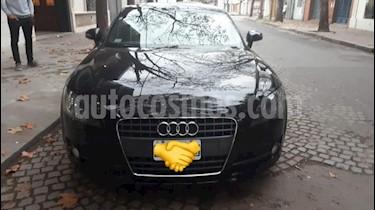 Audi TT Coupe 1.8 T FSI usado (2010) color Negro precio u$s18.000
