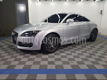 Audi TT Coupe 1.8 T FSI usado (2019) color Gris Dakota precio u$s22.000