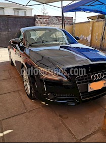 Audi TT 2.0L TFSI  usado (2008) color Azul Mugello precio $9.200.000
