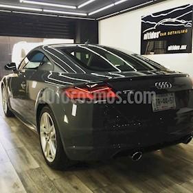 Foto venta Auto usado Audi TT Coupe 1.8T FSI (2018) color Gris precio $615,000