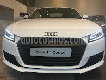 Foto venta Auto Usado Audi TT Coupe 2.0 T FSI (2018) color Blanco precio $80.000