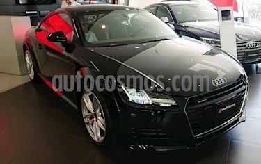 Audi TT Coupe 2.0T FSI 230 hp Sport High usado (2017) color Negro precio $520,000