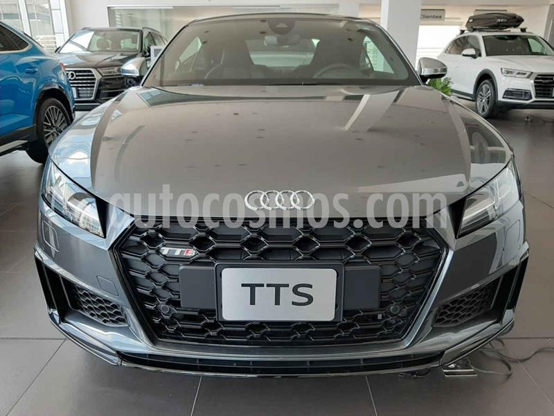 Audi TT S Roadster 2.5T FSI Quattro nuevo color Gris precio $1,118,000