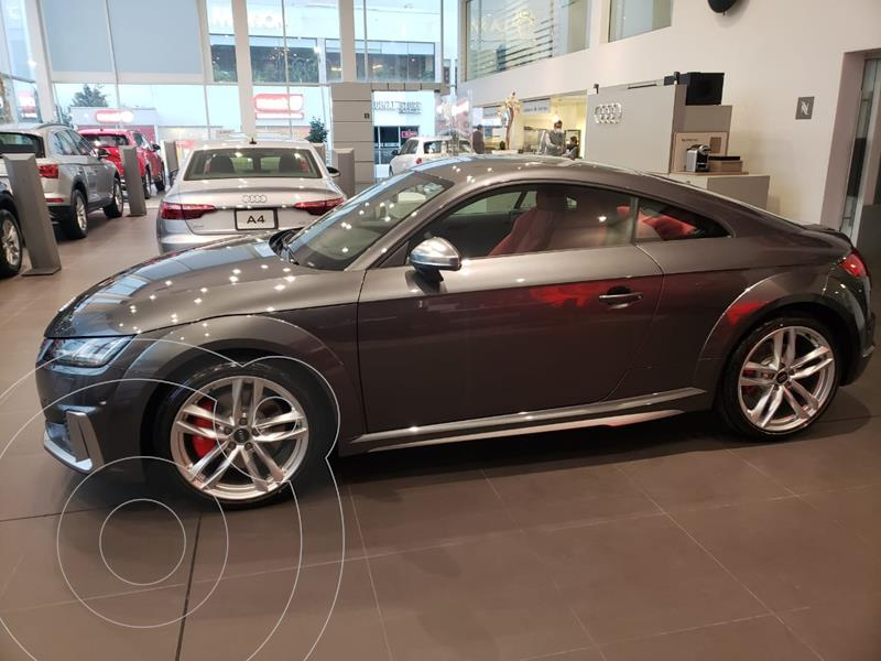 Foto Audi TT 2.0T S Tronic  nuevo color Gris precio $1,176,650