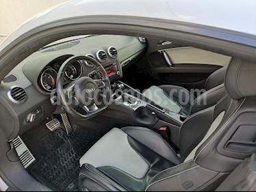 Audi TT 100 anos 2.0T  usado (2010) color Plata precio $230,000