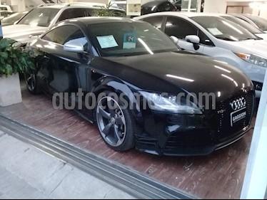 Foto venta Auto usado Audi TT RS Coupe 2.5 T FSI S-tronic Quattro (2013) color Negro