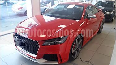 Foto Audi TT RS Coupe 2.5 T FSI S-tronic Quattro nuevo color Rojo precio u$s124.999