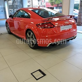 Foto venta Auto usado Audi TT RS Quattro S-tronic  (2018) color Rojo precio u$s115.000