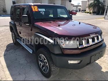 BAIC BJ40 2.3T AT 4WD TOP usado (2018) precio $450,000