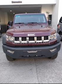 BAIC BJ40 Top 2.3L  nuevo color Rojo precio $571,900