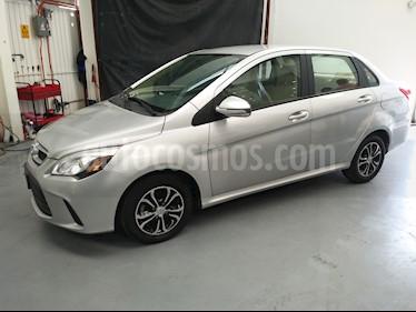 BAIC D20 Sedan Confort usado (2018) color Plata precio $130,000