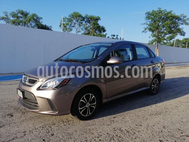 BAIC D20 Sedan Confort usado (2018) color Marron precio $139,000