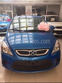 BAIC D20 HB Confort  nuevo color Azul Mediterraneo precio $201,900