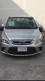 BAIC D20 Sedan Confort usado (2018) color Plata precio $115,000