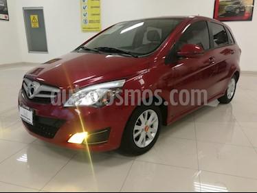 Foto venta Auto Seminuevo BAIC D20 Sedan Top Aut (2017) color Rojo precio $173,000