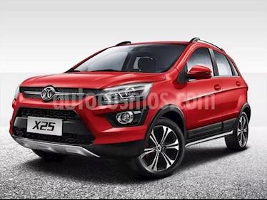 Foto venta Auto usado BAIC Senova X25 1.5 Elite (2019) color Negro precio $655.000