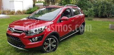 Foto BAIC Senova X25 1.5 Elite usado (2019) color Rojo precio $740.000