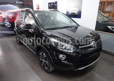 Foto venta Auto usado BAIC Senova X25 1.5 Elite (2019) color Negro precio u$s14.800