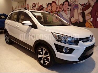 Foto venta Auto Usado BAIC Senova X25 1.5 Elite (2018) color Blanco precio $547.000