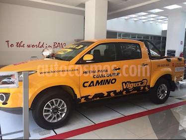 BAIC Vigus 3 Corta nuevo color Amarillo precio $384,900