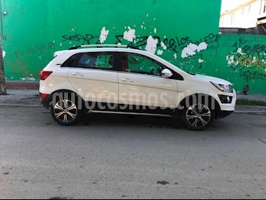 Foto venta Auto usado BAIC X25 Fashion (2018) color Blanco precio $220,000