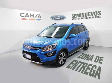 Foto venta Auto usado BAIC X25 Fashion (2018) color Azul precio $209,900
